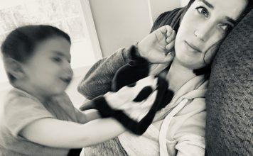 interrupting - Boston Moms