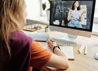internet access virtual learning - Boston Moms