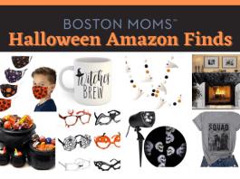 Amazon Halloween - Boston Moms