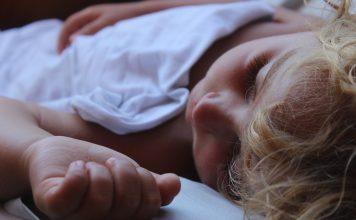 co-sleeping - Boston Moms