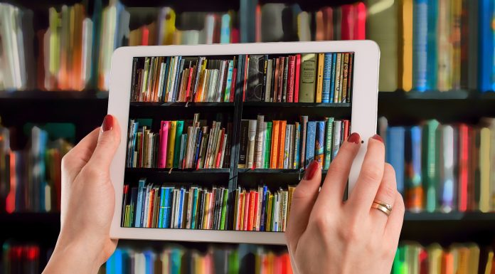 library from home - Boston Moms