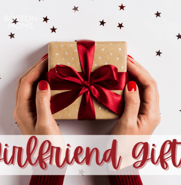 local gifts - Boston Moms
