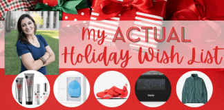 holiday wish list - Boston Moms