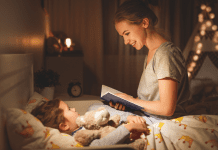 bedtime with toddlers - Boston Moms
