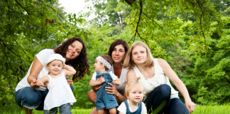 it takes a village - Boston Moms