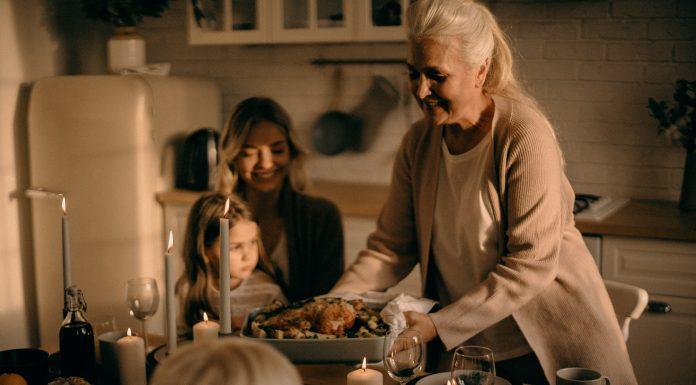 COVID Thanksgiving - Boston Moms