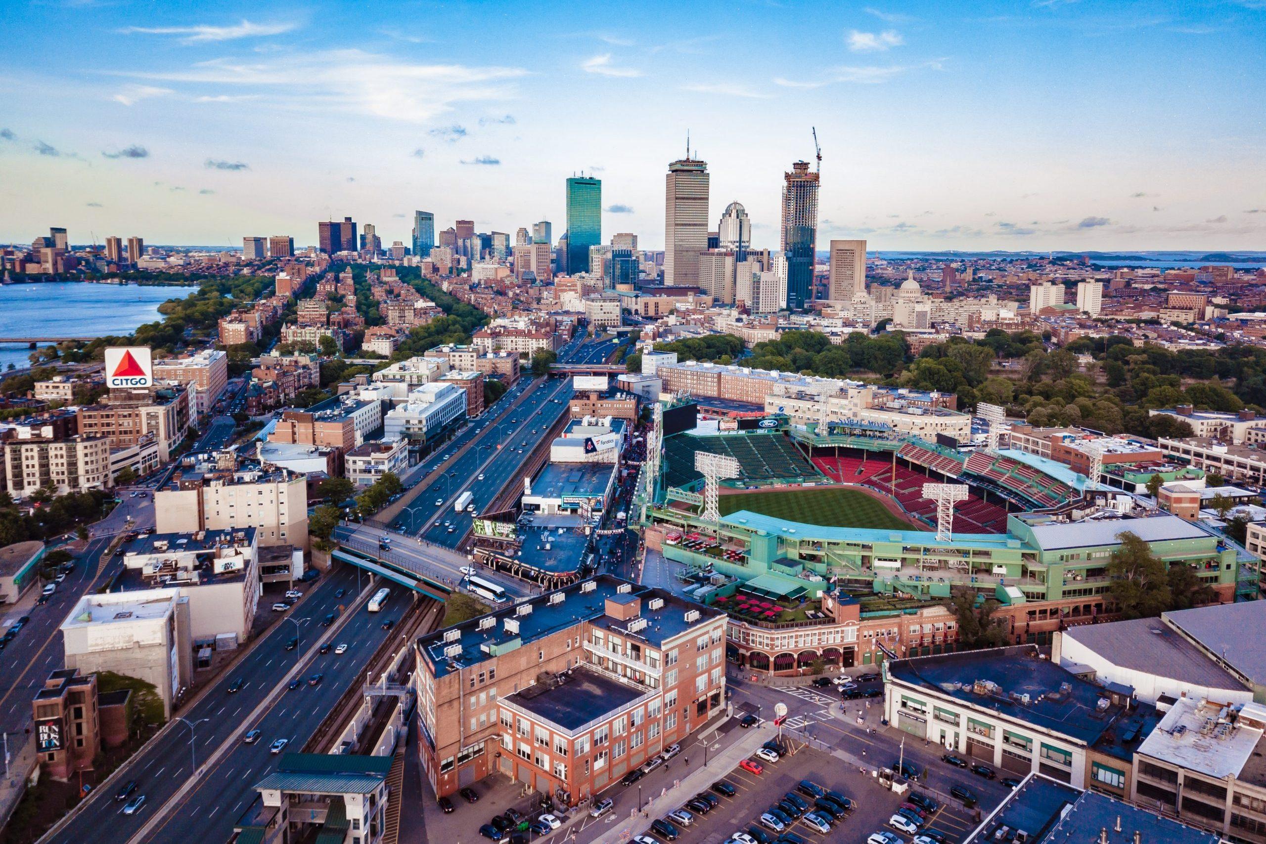 moving to Boston - Boston Moms
