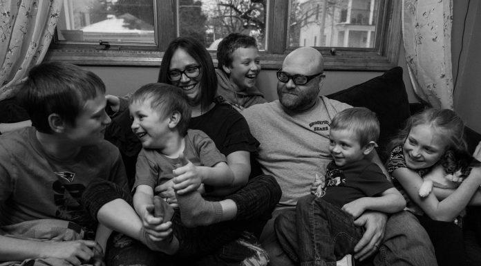 COVID family - Boston Moms