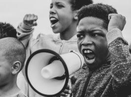 Martin Luther King's dream - Black Lives Matter - Boston Moms