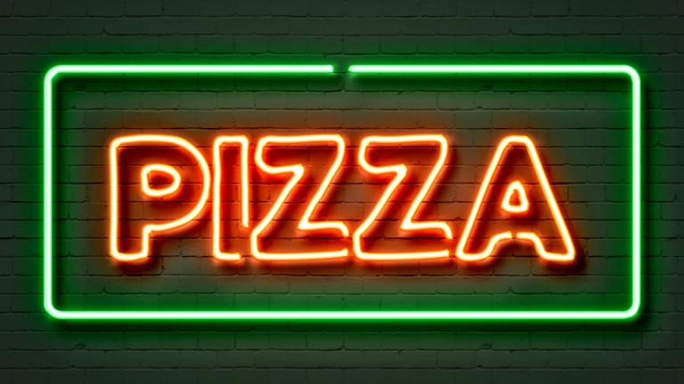 Pizza vs. Bar Pizza :: Experience the Phenomenon