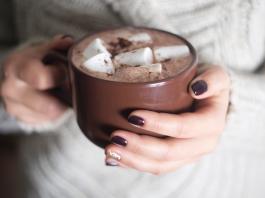 hot cocoa - Boston Moms