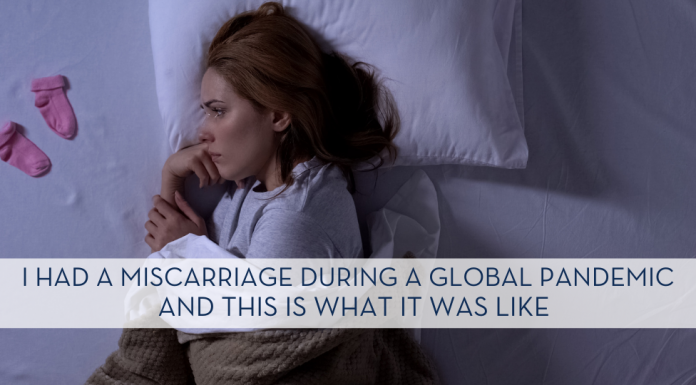 pandemic miscarriage - Boston Moms