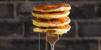 pancake recipe - Boston Moms