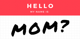 don't feel like a mom - Boston Moms