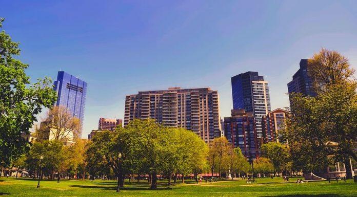spring in Boston - Boston Moms