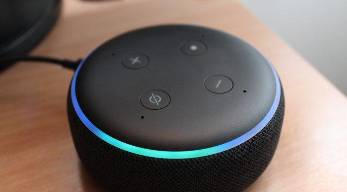 Amazon Alexa - Boston Moms