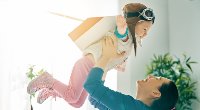 letting go - Boston Moms