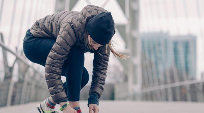 outdoor running - Boston Moms