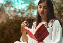 young adult novels - Boston Moms