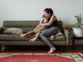 perfectionism parenting - Boston Moms