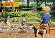 fairy garden - Boston Moms