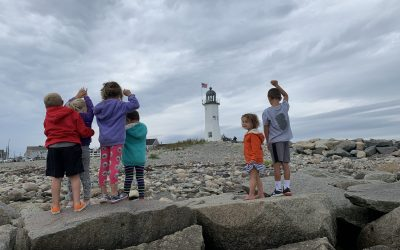 My Top 7 Favorite Spots on the South Shore :: Parenting Style