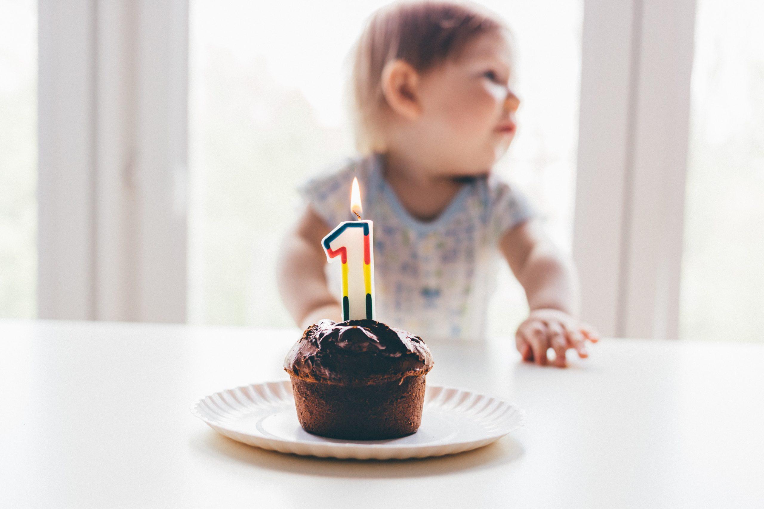 first birthday - Boston Moms