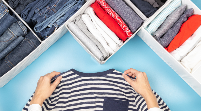 spring cleaning - Boston Moms