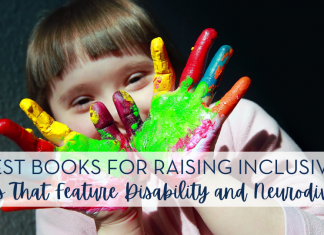 books about disability - Boston Moms