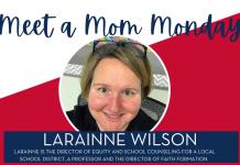 Meet-a-Mom Monday - Boston Moms