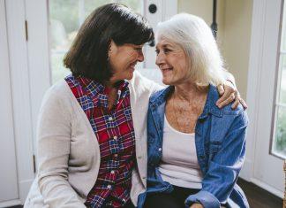 Alzheimer's - Boston Moms
