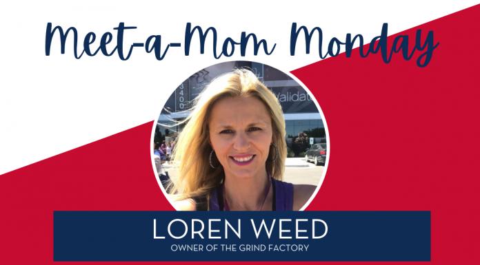 Loren Weed - Meet a Boston Mom