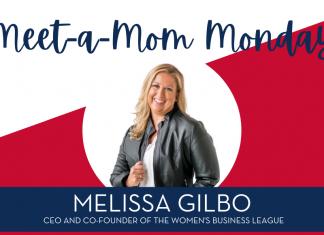 Melissa Gilbo - Women's Business League - Boston Moms