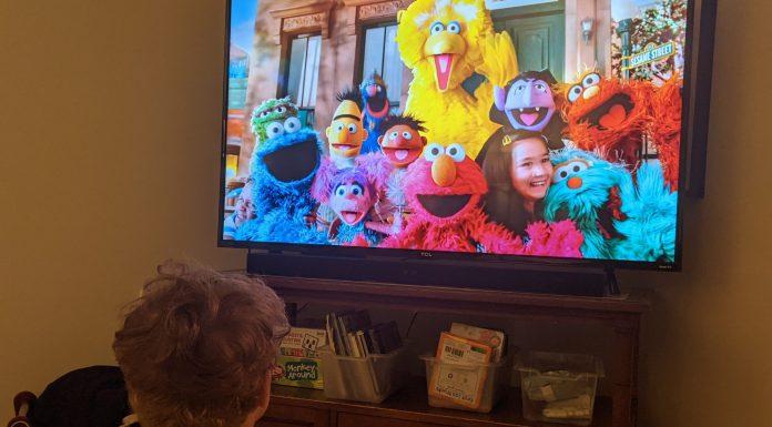 Sesame Street - Boston Moms