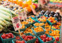 Boston farmers markets - Boston Moms