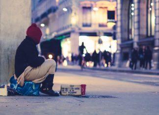 homeless - Boston Moms